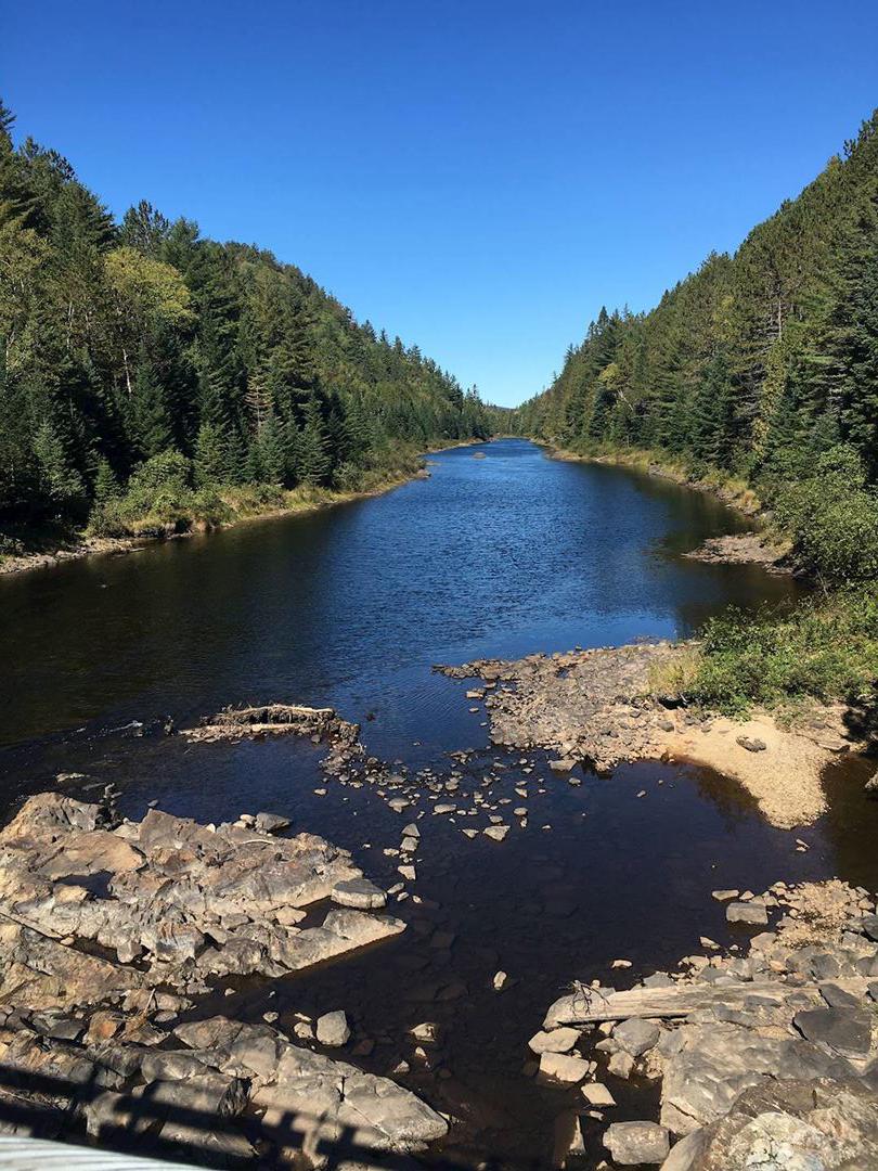 Rivière Dufresne