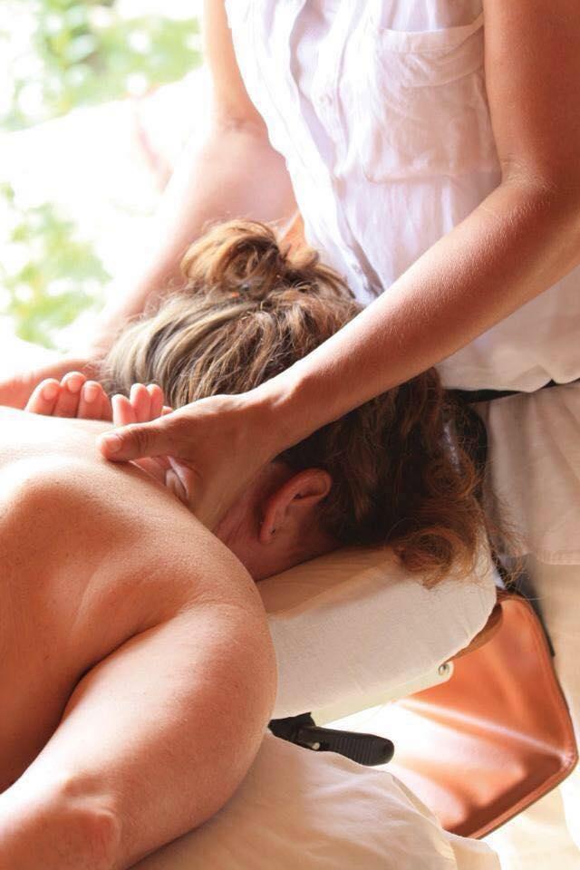 Massage au Rituel