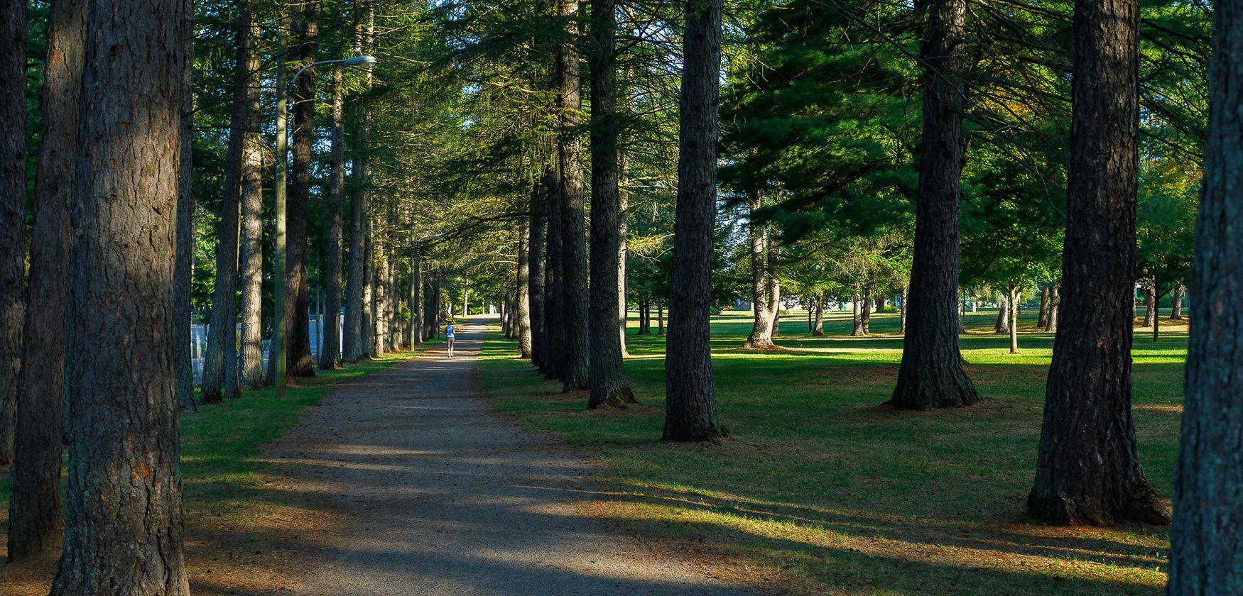 Parc Saint-Jean-Bosco