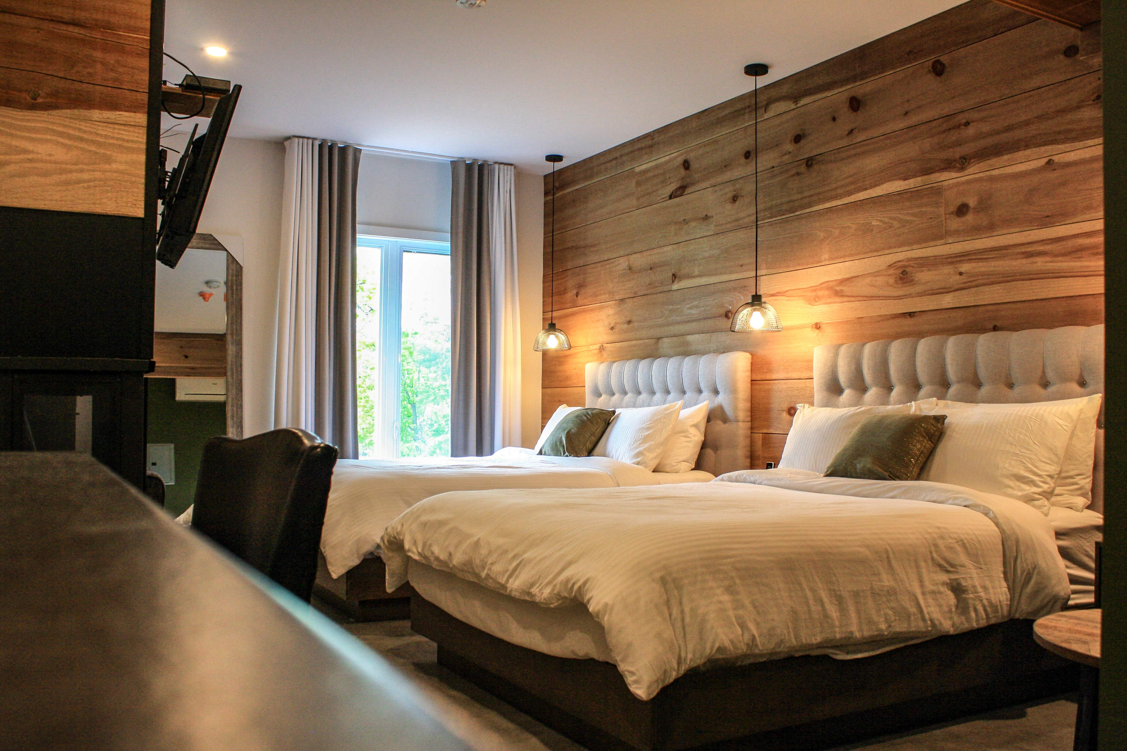 Chambre Rawdon Golf Resort