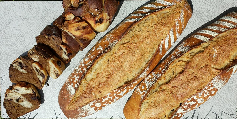Pains La Grigne Boulangerie