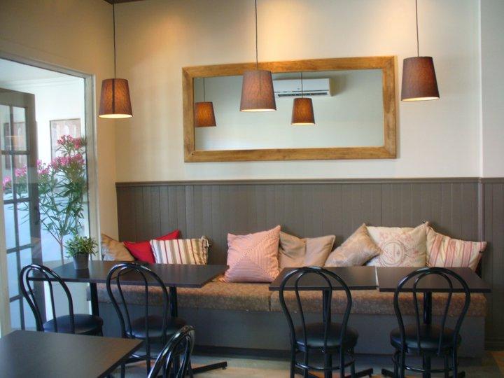 Le 4 Café Saint-Jacques