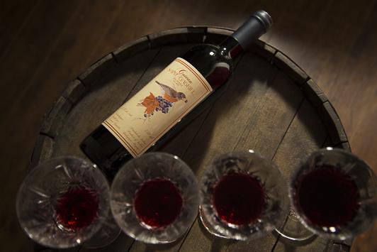 Vin Le coteau Saint-Gabriel du Vignoble Saint-Gabriel